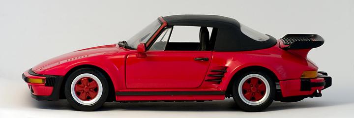 Revell Porsche