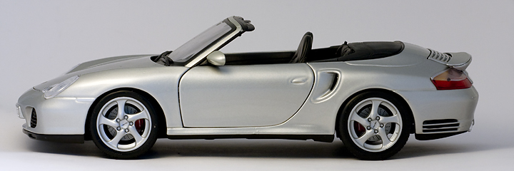 Maisto Porsche